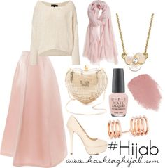 Hashtag Hijab Outfit #56