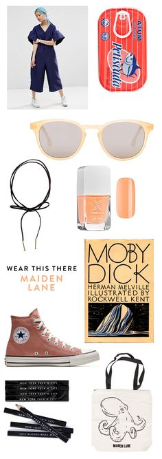wear this there: maiden lane / @sfgirlbybay