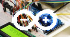 10 Arduino projects for beginners.