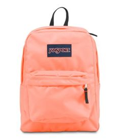 Jansport has the coolest back to school backpacks! So many patterns and colors, you cant pick just one!