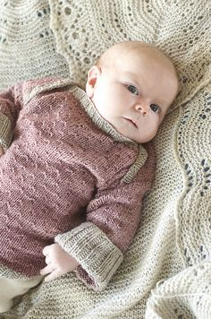 Ravelry: Clemmie's Sweater pattern by Tumbleberry Knits #Free