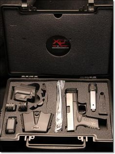Springfield. XDM Compact .45 –