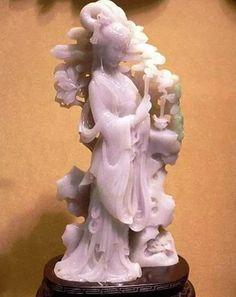 Sex slave dating jade carvings