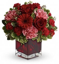 Together Forever by Teleflora in GreensburgIN, Expression Florists And Gifts
