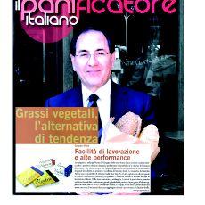#Nextra on Il Panificatore Italiano