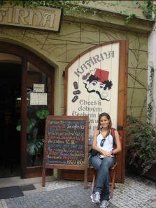 cafeterias de Praga - TripTrends