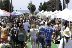 7th Annual Cardiff Dog Days of Summer - The fastest-growing street fair for dogs and dog lovers in Southern California is set for Saturday, August 11th, from 10am-3pm on Aberdeen Drive and Newcastle Ave in Cardiff-by-the-Sea.