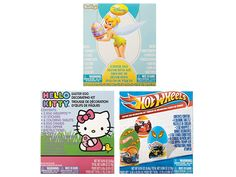 test Egg Decorating, Easter Baskets, Kitty, My Favorite Things, Toys, Kitten, Toy, Games, Cats