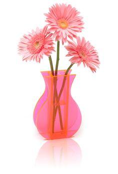 ASI - Vase but in blue