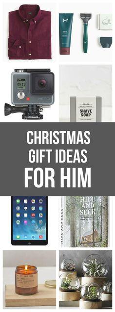 christmas gifts for him christmas presents for him christmas gifts 2016 christmas gifts for