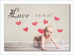 valentines - baby