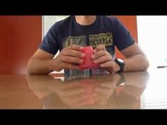 """Apprendre """"lentement"""" the cup song en français : (Anna kendrick (Cups) """"When I'm Gone"""") - YouTube"""