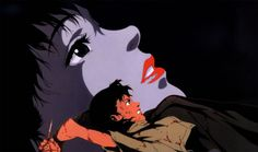 """""""Perfect Blue"""" was a major source of inspiration for """"Black Swan"""" (2010). Satoshi Kon's classic animation, released in 1997, is a psychological murder mystery about a pop singer turned actress slowly succumbing to a nervous breakdown. Part of lead..."""