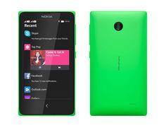 Nokia X @mobilepricenow