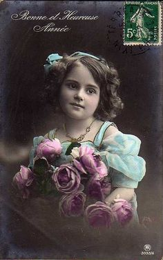 Little French Girl