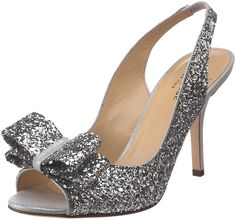 Kate Spade New York Women's Charm Slingback Pump ** To view further, visit now : Block heel sandals