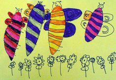 Beautiful Butterflies (Kindergarten)
