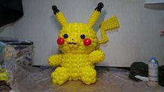 Embedded Pokemon Party, Pokemon Birthday, Pokemon Balloons, Pikachu, Giant Balloons, Balloon Decorations, Balloon Ideas, Balloon Animals, Tweety