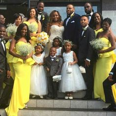 African Sweetheart: African Sweetheart Weddings On Instagram Part 23