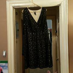Dress Black lace dress Lane Bryant Dresses