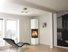 Contemporary Electric Fireplaces Clearance Whistler Cabin - Corner fireplaces electric