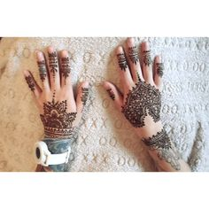 Līga Tiesniece (@eyebeka) • Instagram photos and videos Henna Art, Hand Henna, Brown Henna, Henna Tattoos, Inked Girls, Photo And Video, Videos, Instagram Posts, Photos