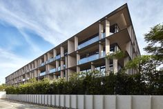 Gallery of Cluny Park Residence / SCDA Architects - 7
