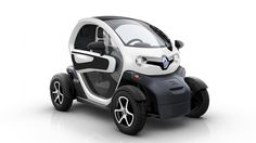 Renault is now taking online reservations for its Twizy two-seater all-electric micro car in Europe ahead of its launch in Europe later this year. Renault Electric Car, Electric Cars, Maserati Granturismo, Ford Thunderbird, Concept Cars, New Upcoming Cars, Volkswagen, Toyota, Bugatti Chiron