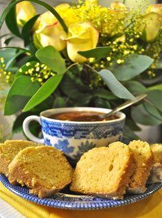 Sweet Dairy-Free Cornbread (vegan) 1 cup cornmeal 3/4 cup flour,1/2cup maple syrup, 1/4 cup unrefined organic sugar, 1 teaspoon baking powder.