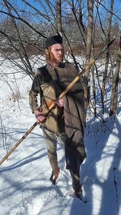 Viking Age clothing had to be made to counter any type of weather, be it a warm summer day or the dead of winter. Items like cloaks would have been an invaluable asset during the colder months,.
