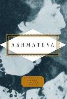 Anna Akhmatova (Everyman's Library Pocket Poets)