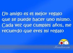 pensamientos de cumpleaños Frases, Get Well Soon, Thoughts, Places