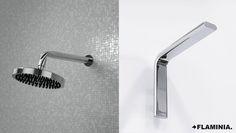 Rubinetteria e accessori/Taps and accessories FOLD-NOKE'  #Ceramic #Design #Bathroom