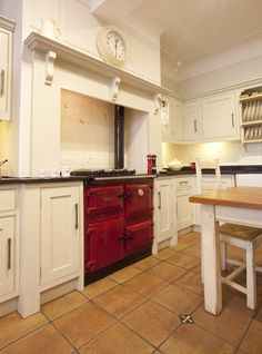 Rayburn   Image Gallery   Solid Fuel Cookers, Boilers & Stoves