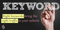 Are you using the right keywords for your website?  Avail our innovative keyword analysis and SEO services to stay competitive  and maintain top position in search engines.  http://www.sourcesoftsolutions.com/digital-marketing/  #keywords #rightkewords #sorurcesoftsolutions #sourcesoftsolutionsservices #services #searchengines #website #websiteanalysis #keywordanalysis