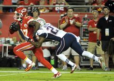 NFL News: Player News and Updates for 10/1/14 | Sports Chat Place