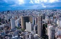 Bagagem Pronta - Passeio e Turismo: VIAGEM - Conheça São Paulo. Vá de ônibus!