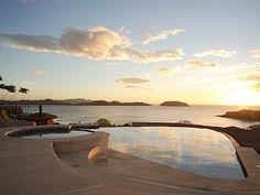 Gated Community Villas Catalina Townhome 16: Incredible Pool Views!Vacation Rental in Playa Flamingo from @homeaway! #vacation #rental #travel #homeaway