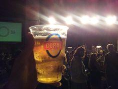 #festival #summeropening #2014 #madeira #cervejacoral #beercoral #cerveja #cerveza #beer #bière #bier #coral #momentoscoral