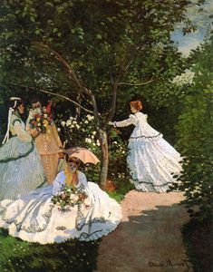 claude oscar monet famous paintings - Google Search