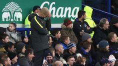 Man City thảm bại với tỉ số 0-4 trước Everton trong ngày Pep Guardiola đi vào lịch sử một cách bất đắc dĩ. Thảm bại trước Everton là trận thua đau đớn nhất