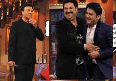 Anu Malik & Kumar Sanu in Comedy Nights with Kapil 22nd March 2015 Episode 152 - http://shar.es/1flGAu  #ComedyNightsWithKapil #AnuMalik #KumarSanu