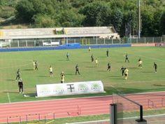 Serie D: Fermana corsara allAngelini i marchigiani battono il Chieti 5-1