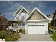 $600 Huge back yard, no view, across from the park.    2533 Eagle Mountain Dr, Abbotsford Property Listing: MLS® # F1226018