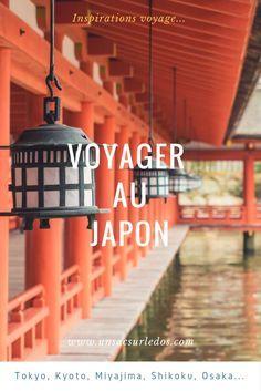 """Voyager au Japon : tout ce qu'il faut savoir. Dans ce guide de voyage, on s'attaque aux idées reçues : """"le Japon c'est cher ; c'est difficile de communiquer et de voyager..."""" et on vous partage des astuces, conseils et informations pratiques pour préparer votre voyage nippon : budget etc."""