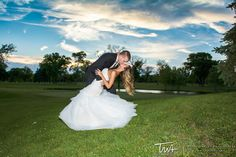 TWA Weddings at Silver Lake Country Club | Click the picture to visit our website!