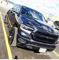 Lowered Trucks, Ram Trucks, Dodge Trucks, Jeep Truck, Diesel Trucks, Lifted Trucks, Cool Trucks, Pickup Trucks, Fuel Rims