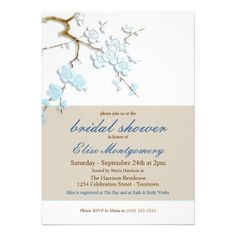 ReviewBlue Blossom Bridal Shower Invitationslowest price for you. In addition you can compare price with another store and read helpful reviews. Buy