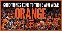 S.F. Giants ⚾️ ⚾️ ⚾️ ⚾️ The greatest team on the planet