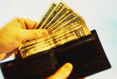 facebook-like: 錢包的風水你懂多少!?別再用會破財的顏色了...